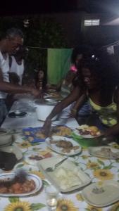 varadero jamii feast
